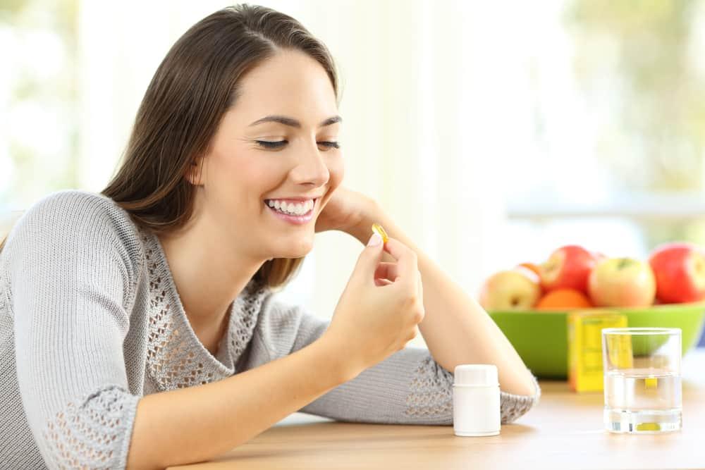 makanan untuk imunitas tubuh