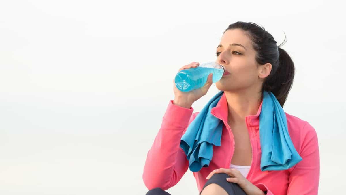 manfat minuman isotonik