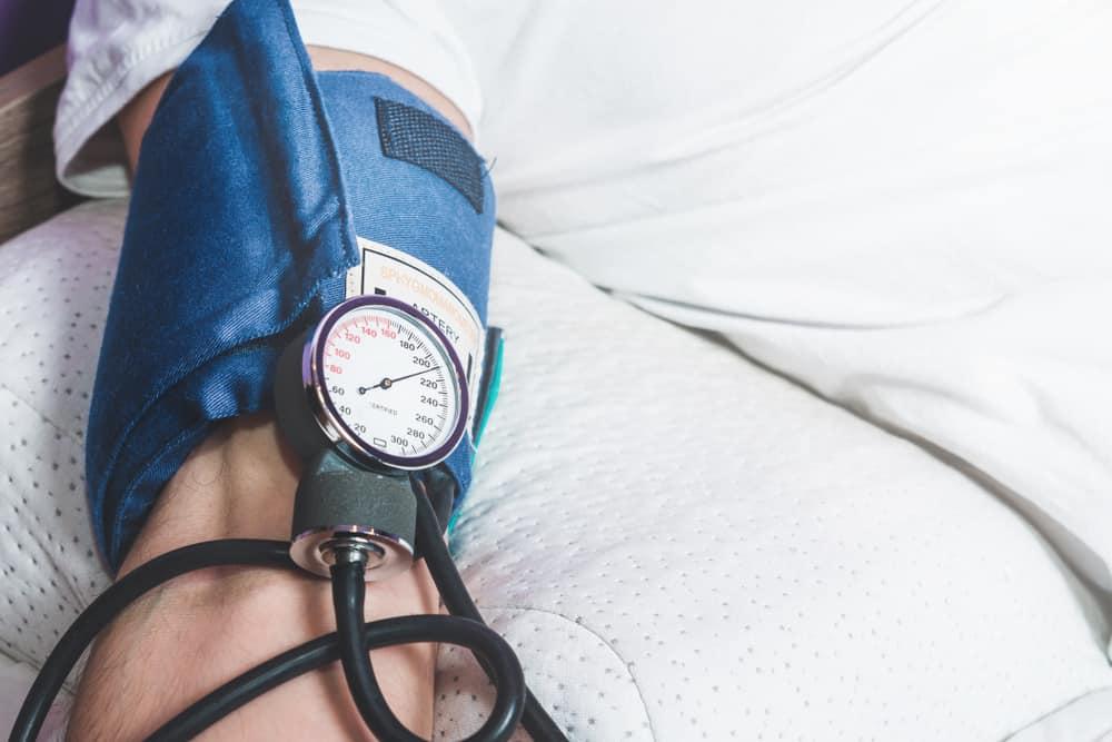 Gangguan Kesehatan Saat Puasa