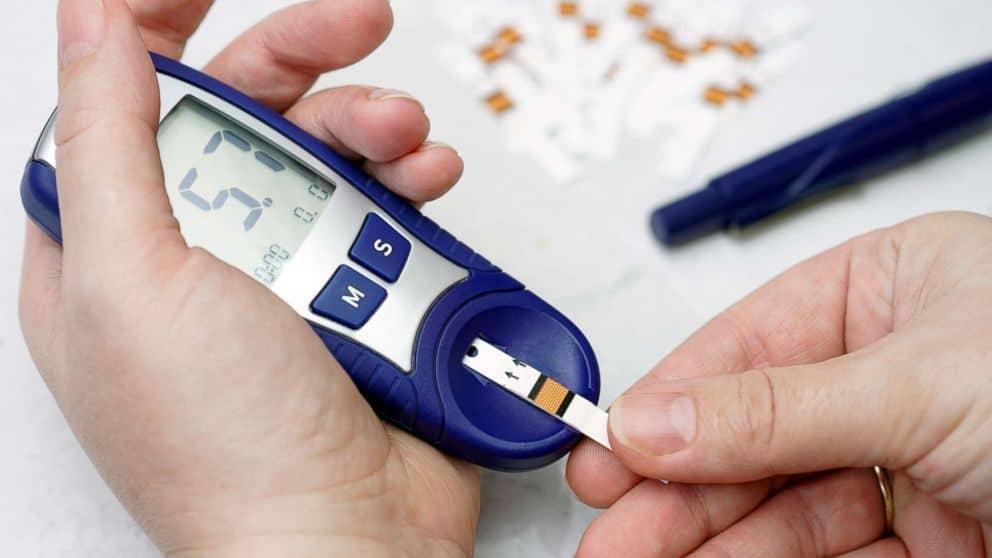 penyakit akibat diabetes