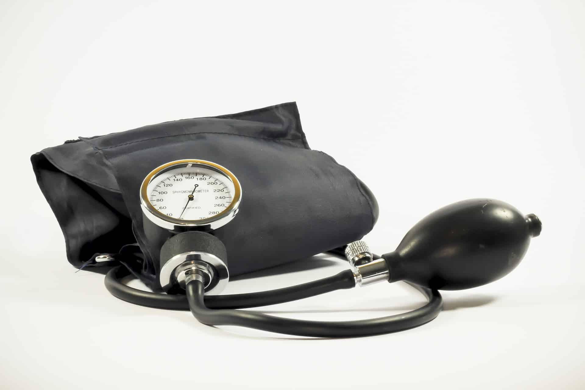 tekanan darah rendah saat puasa