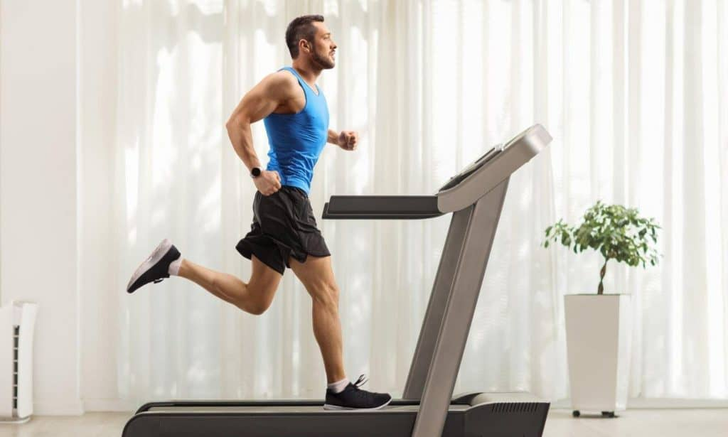 treadmill untuk jantung