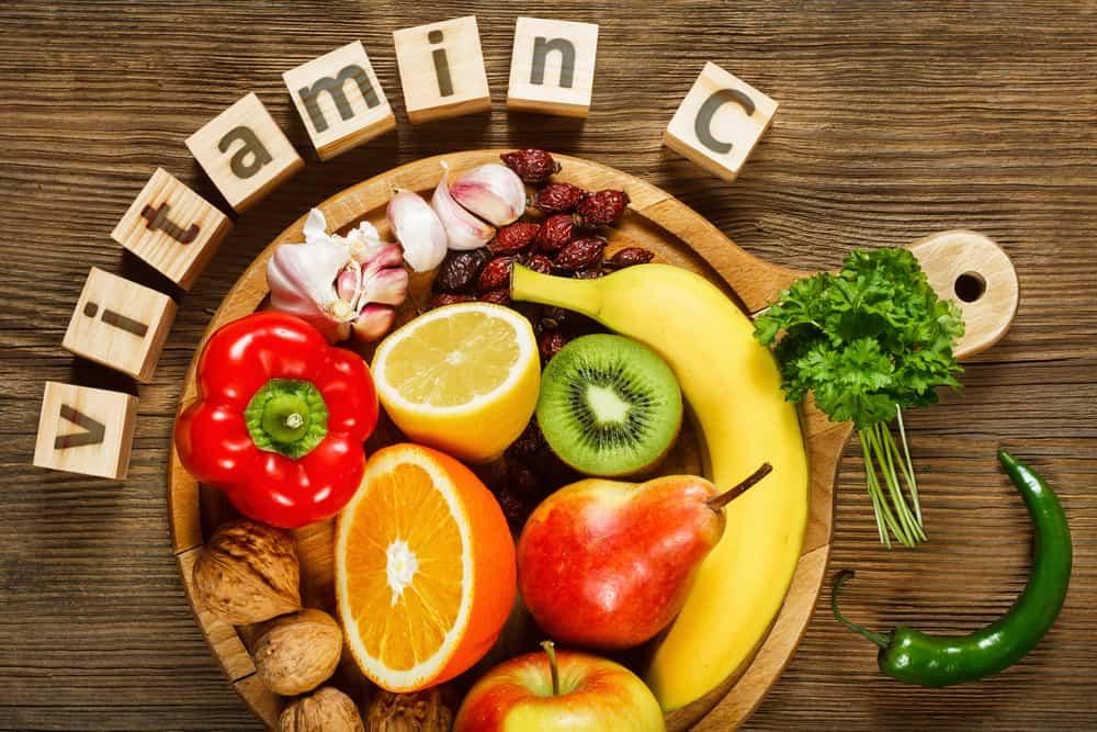 Efek-efek Minum Vitamin C untuk Orang yang Kurang Darah ...