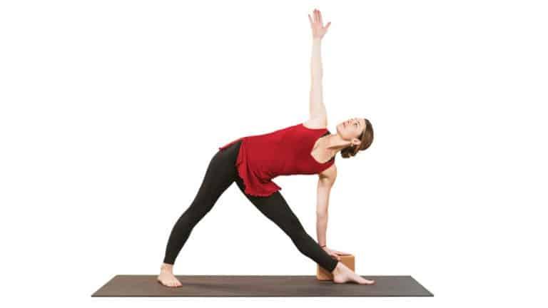 yoga untuk cedera lutut