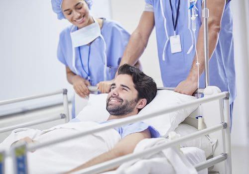 Pemulihan setelah operasi usus buntu