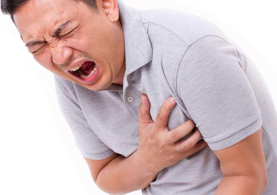 Penyakit Jantung: Kenali Penyebab dan Cara Pencegahannya ...