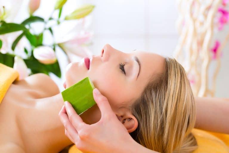 7 Manfaat Lidah Buaya Untuk Wajah Agar Tetap Cantik Dan Sehat 8211 Good Doctor Tips Kesehatan Chat Dokter Beli Obat Online