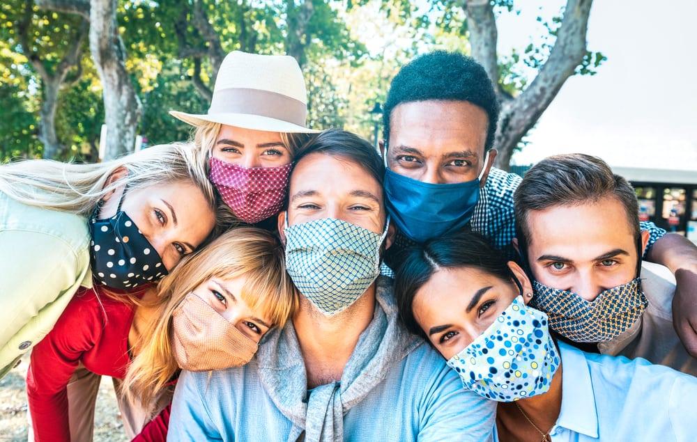 rasa aman palsu saat pandemi