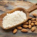 tepung tinggi protein