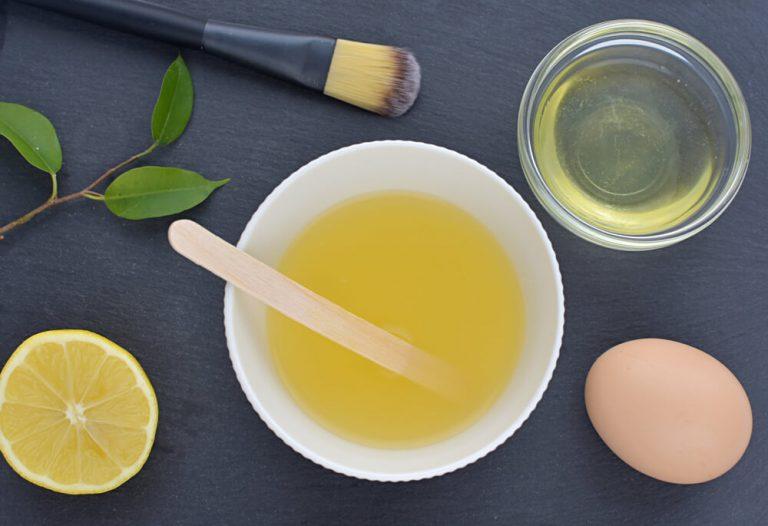 3 Cara Membuat Masker Putih Telur untuk Kulit Kering dan ...